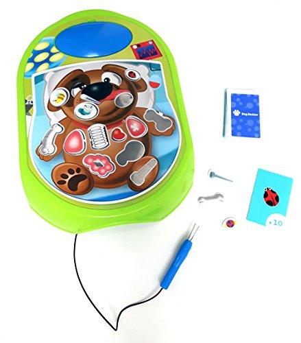 Dog Doc Kinderspiel - das actiongeladene Doktorspiel für Kinder thumbnail