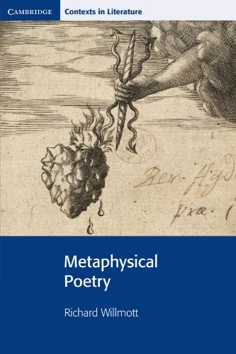 Metaphysical Poetry (Cambridge Contexts in Literature)