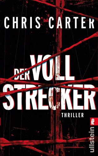 Buchcover Der Vollstrecker: Thriller (Ein Hunter-und-Garcia-Thriller, Band 2)