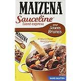 Maïzena Farine pour Lier Sans Gluten Sauceline Sauces Brunes 250 g