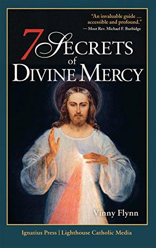 7 Secrets of Divine Mercy Cover Image