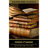 50 Masterpieces you have to read before you die vol: 3 (Golden Deer Classics)