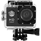 Omkuwl 2.0 Inch HD SJ4000 1080P 12MP Sports Car DV Video Action Camera Camcorder Pictures Photo Camcorder