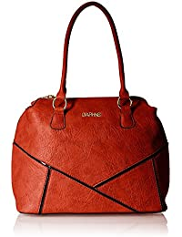 DAPHNE Women Handbag ( Orange )
