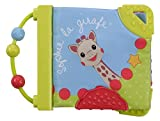 Vulli 230764 - Libro de actividades, diseño de Sophie la jirafa