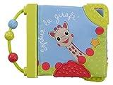 Vulli - Fresh Touch - Sophie la Girafe - Livre d'éveil