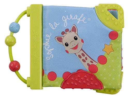 Sophie la girafe livre