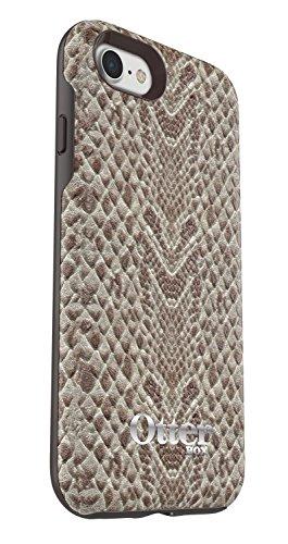 OtterBox Strada sturzsichere Folio Leder Schutzhülle für Apple iPhone 6 / 6s, Schwarz Mehrfarben