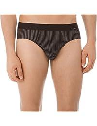 CALIDA Focus Fashion Herren Classic Slip, Bikini Homme