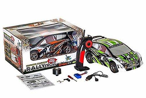 RC Auto kaufen Rally Car Bild 4: RX12 Rally EP 1 12 RTR 2WD (gr n)*