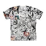 BIG CROCODILE 3D Print Women t Shirts Summer Tshirt Men t-Shirt Short Sleeve Shirt Streetwear