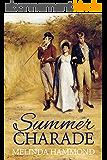 Summer Charade (English Edition)