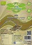 BIO Hanfprotein Pulver 50% Proteinanteil, 1er Pack (1 x 1kg)