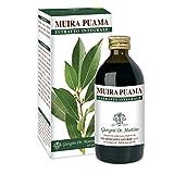 Dr. Giorgini Integratore Alimentare, Muira Puama Estratto Integrale Liquido Analcoolico - 200 ml