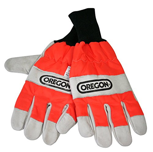 Oregon Motors - Fingerhandschuh, 91305M