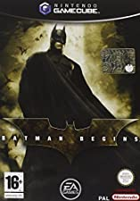 Batman Begins [Nintendo Gamecube]