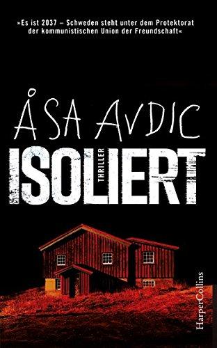 Avdic, Åsa: Isoliert