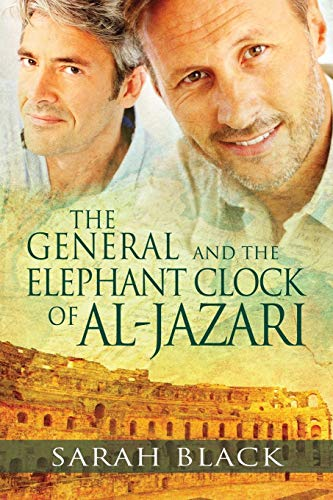 The General and the Elephant Clock of Al-Jazari (The General and the Horse-Lord)