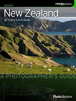 New Zealand: A Photographer's Guide (English Edition)