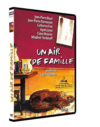 Bild von Un air de famille [FR Import]