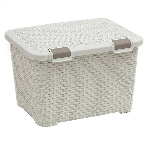 Wäschebox 45L Wäschebox,