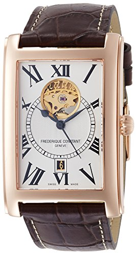 FREDERIQUE CONSTANT CLASSICS CARREE Women Watch FC-315MS4C24