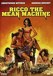 Ricco the Mean Machine [DVD] [1974] [Region 1] [US Import] [NTSC]