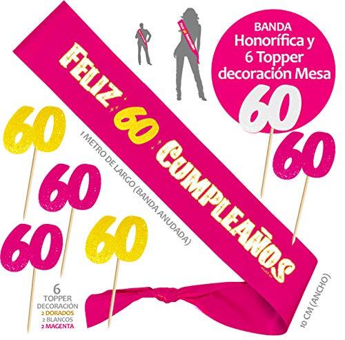 Inedit Festa - Banda 60 Años Cumpleaños Banda Honorífica