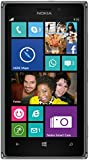 Nokia Lumia 925 Smartphone, 3G, Nero [Germania]