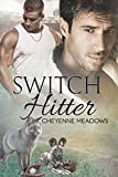 Switch Hitter (Shifter Hardball Book 3) (English Edition)