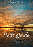 Hvitt gjerde (Norwegian Edition)