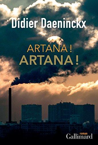 Artana ! Artana ! (Blanche)