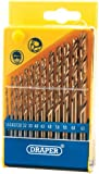Draper DIY Series 13704 13-Piece Metric Drill Set