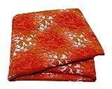 PEEGLI Jahrgang Indian Saree Floral Gedruckte Vorhang