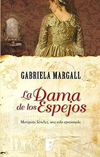 La dama de los espejos par Gabriela Margall