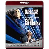 Code mercury - mercury rising