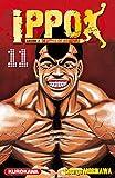 Ippo - Saison 2 - Destins de boxeurs Vol.11