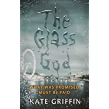 The Glass God (Magicals Anonymous Book 2)