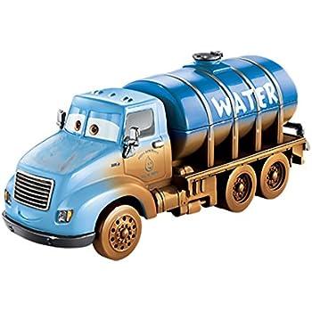 disney pixar cars petite voiture ambulance docteur cabosse jouet pour enfant dxv93. Black Bedroom Furniture Sets. Home Design Ideas