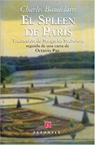 El Spleen de París par Charles Baudelaire