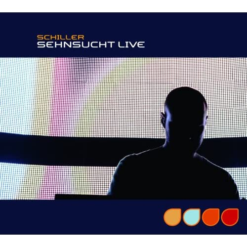 Sehnsucht - Live (Deluxe)