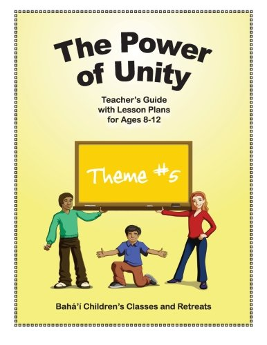 The Power of Unity: Volume 5