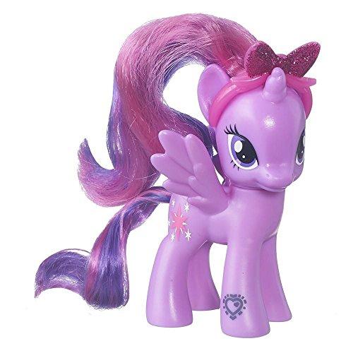 ing B.V. B3599EU4 - Mein kleines Pony Ponyfreunde 2016 Sortiment, Spiele und Puzzles (Mein Kleines Pony-hasbro)