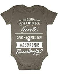 Suchergebnis Auf Amazon De Fur Baby Strampler Spruche Spezielle