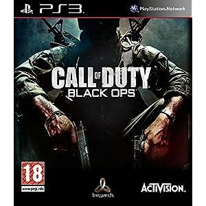CALL OF DUTY : BLACK OPS (EU) (PS3)