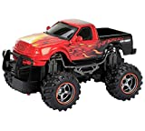 Best New Bright Radio Controlled Toys Remote Control Car Stores - New Bright RC Predator Truck 1:24 Review