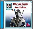 Ritter und Burgen - Das Alte Rom