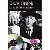 Nuit Du Chasseur DVD (Folio Policier DVD)