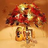 PRIDE S Pastoral Blume Schreibtisch Lampe Kristall Lampe Schlafzimmer Bedside Lampe Personalisierte Hochzeit Raumdekoration Tischlampe Home Geschenk Tischlampe Energieeffizienz A +