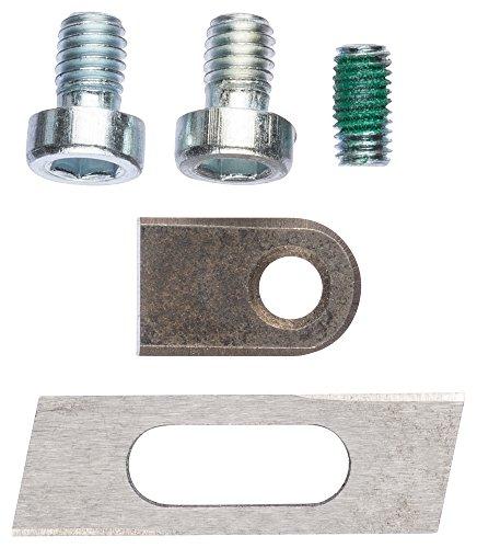 Bosch Professional Zubehör 2607010025 5tlg. Messer-Set für Bleche 5tlg. Messer-Set für Bleche, GSC 1,8